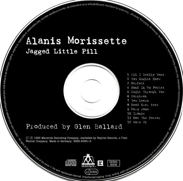 You Learn | Alanis Morissette Wiki | FANDOM powered by Wikia
